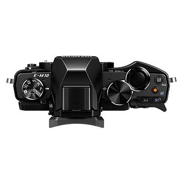 Avis Olympus E-M10 Noir + 14-150mm II