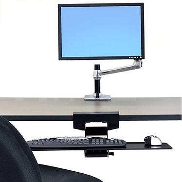 Acheter Ergotron Bras pour clavier sous bureau Neo-Flex