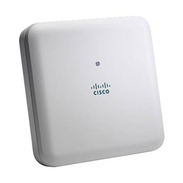 Cisco Aironet 1852I-e Access Point Punto de acceso inalámbrico 2 Gbps Wi-Fi AC doble banda 4x4 MIMO