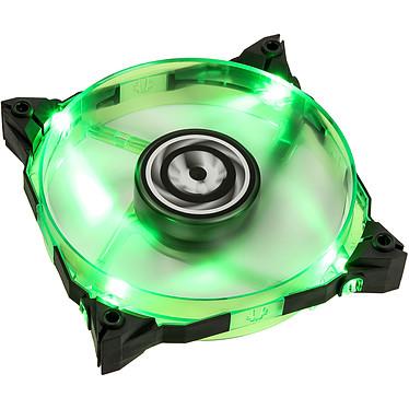 Avis BitFenix Spectre Xtreme Led 120mm - Vert