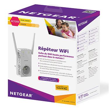 Netgear EX6130 pas cher