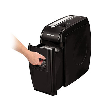 Avis Fellowes Destructeur Coupe Croisée Powershred 21Cs