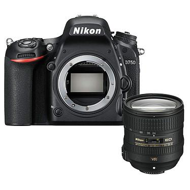 Nikon D750 + AF-S 24-85mm VR