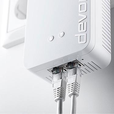 Acheter Devolo dLAN 1200+ Wi-Fi AC Starter Kit + Devolo WiFi Stick ac