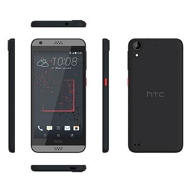Acheter HTC Desire 530 Anthracite