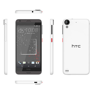 Acheter HTC Desire 530 Blanc
