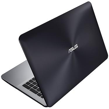 Avis ASUS F555LA-XX2826T
