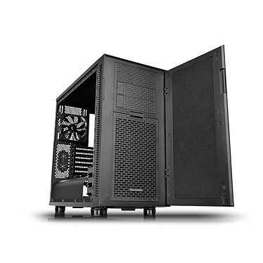 Avis Thermaltake Suppressor F31 Power Cover Edition