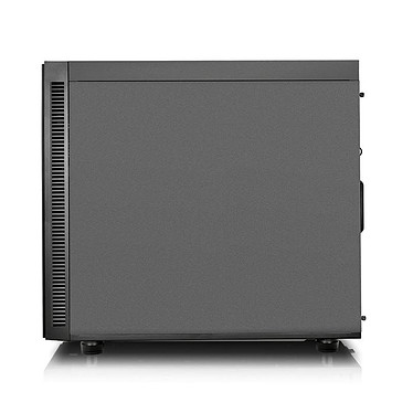 Avis Thermaltake Suppressor F51 Power Cover Edition