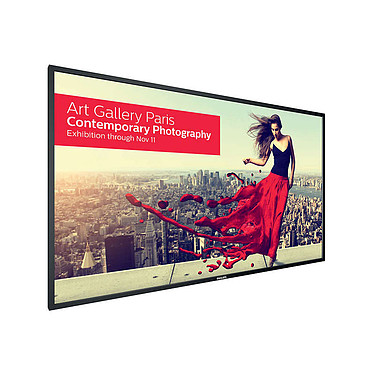 Philips BDL8470QU 84""