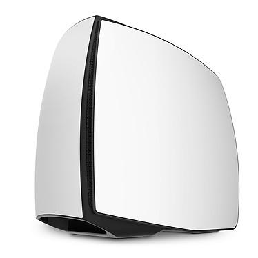 Acheter NZXT Manta Windowed (blanc / noir)