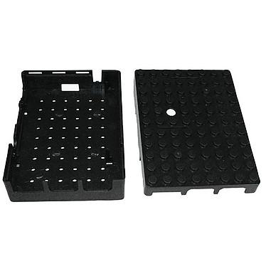 Acheter Multicomp Pi-Blox boitier pour Raspberry Pi 1 Model B+ / Pi 2/3 (noir)