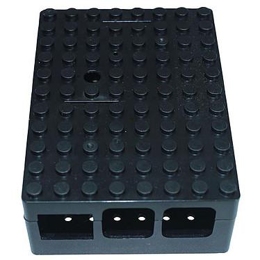 Avis Multicomp Pi-Blox boitier pour Raspberry Pi 1 Model B+ / Pi 2/3 (noir)