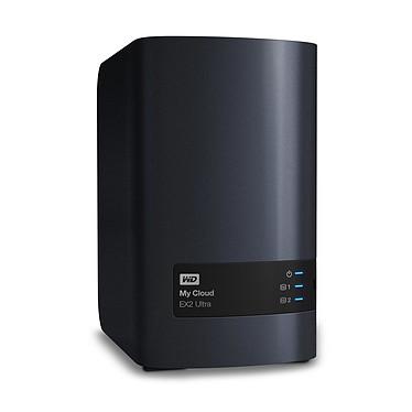 Avis WD My Cloud EX2 Ultra (sans disque)