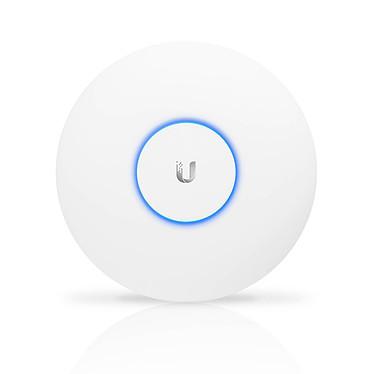 Ubiquiti Unifi UAP-AC-PRO Punto de acceso interior/exterior Wi-Fi AC MIMO 3x3 PoE Dual Band 1750 Mbps (450 + 1300 Mbps)