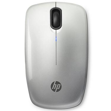 HP Z3200 Argent Souris sans fil - ambidextre - capteur optique 1600 dpi - 3 boutons