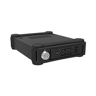"ICY DOCK ToughArmor MB991U3-1SB Boîtier externe 2.5"" pour disque dur SATA HDD/SDD - USB 3.0"