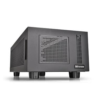 Thermaltake Core P100 Châssis piédestal avec système de refroidissement pour Thermaltake Core W100