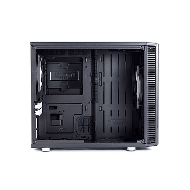 Avis Fractal Design Define Nano S Window Noir