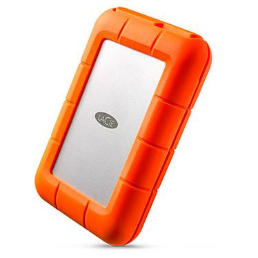 LaCie USB 2.0