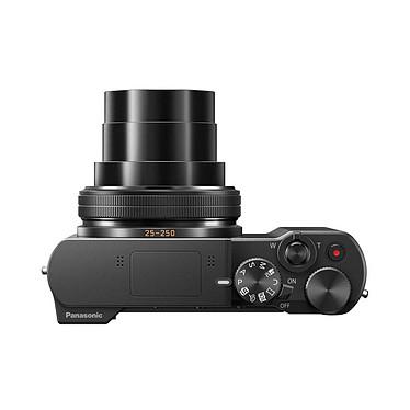 Panasonic DMC-TZ100 Noir pas cher