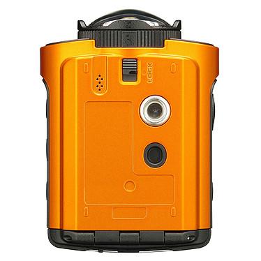 Ricoh WG-M2 Orange pas cher