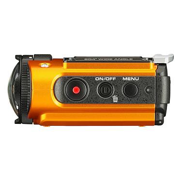 Acheter Ricoh WG-M2 Orange