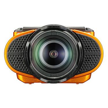 Avis Ricoh WG-M2 Orange
