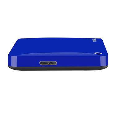 Toshiba Canvio Connect II 3 To Bleu pas cher