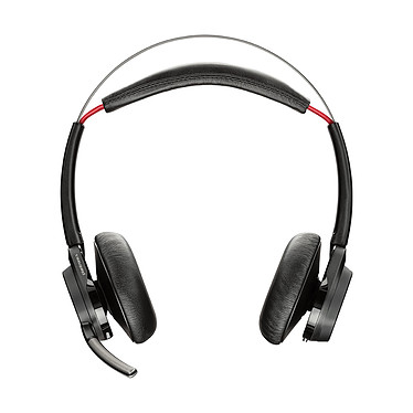 Plantronics Voyager Focus UC B825-M No Stand