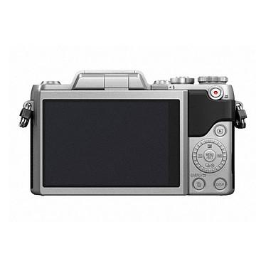 Panasonic DMC-GF7 + 12-32 mm Noir/Argent · Occasion pas cher