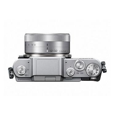 Acheter Panasonic DMC-GF7 + 12-32 mm Noir/Argent · Occasion