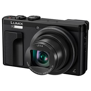 Panasonic DMC-TZ80 Noir Appareil photo 18.1 MP - Zoom optique 30x - Vidéo 4K - Wi-Fi