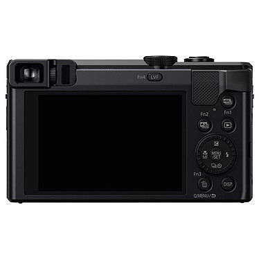 Panasonic DMC-TZ80 Noir pas cher