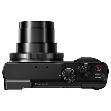 Acheter Panasonic DMC-TZ80 Noir