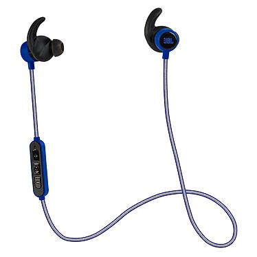 JBL Reflect Mini BT Bleu Écouteurs intra-auriculaire Bluetooth pour sportifs