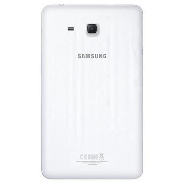 """Acheter Samsung Galaxy Tab A 2016 4G 7"""" SM-T285 8 Go Blanche"""