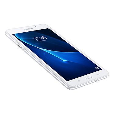 """Avis Samsung Galaxy Tab A 2016 4G 7"""" SM-T285 8 Go Blanche"""
