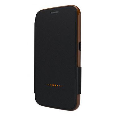Gear4 BookCase Negro Samsung Galaxy S7 Funda de protección D3O para Samsung Galaxy S7