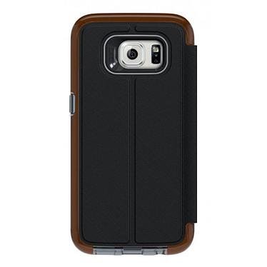Gear4 BookCase Negro Samsung Galaxy S7 a bajo precio