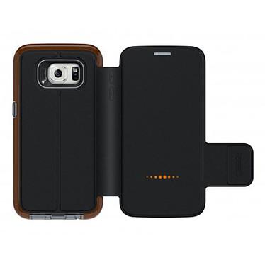 Comprar Gear4 BookCase Negro Samsung Galaxy S7