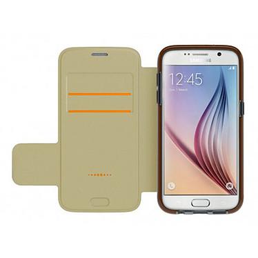Opiniones sobre Gear4 BookCase Negro Samsung Galaxy S7