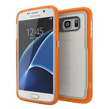 Gear4 IceBox Shock Case Orange Samsung Galaxy S7 Edge