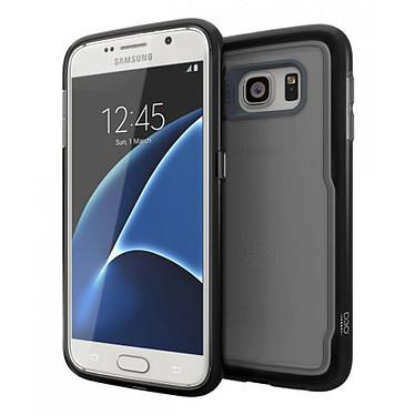 Gear4 IceBox Shock Case Gris Samsung Galaxy S7 Edge