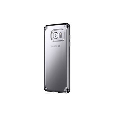 Avis Griffin Reveal Clear Noir Galaxy S7 Edge