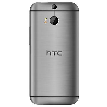 Avis HTC One M8s Gris Acier