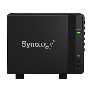 Avis Synology DiskStation DS416slim