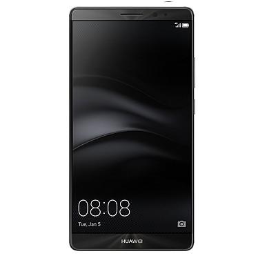 "Huawei Mate 8 Gris · Reconditionné Smartphone 4G-LTE Advanced Dual SIM - Kirin 950 8-Core 2.3 GHz - RAM 3 Go - Ecran tactile 6"" 1080 x 1920 - 32 Go - NFC/Bluetooth 4.2 - 4000 mAh - Android 6.0"