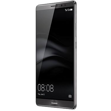 Avis Huawei Mate 8 Gris · Reconditionné