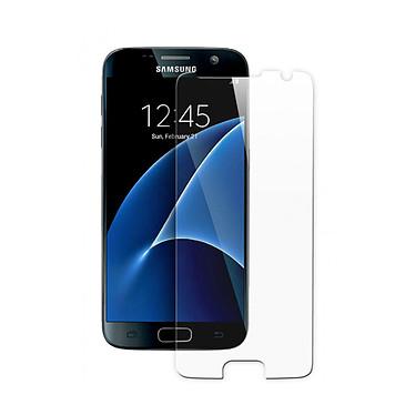 Moxie Protection en Verre Galaxy S7 Film de protection en verre trempé 2.5D pour Samsung Galaxy S7
